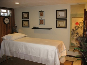 The Reiki Room